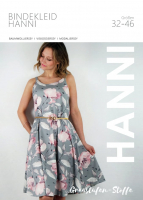 EBook Bindekleid Hanni Gr. 32 bis 46